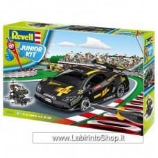 Revell Junior Kit - 00809 - Racing Car - Black