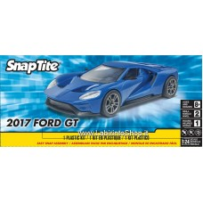Revell Snap Tite Build and Play 2017 Ford GT