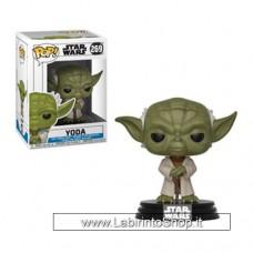 Pop! Star Wars: 269 Yoda