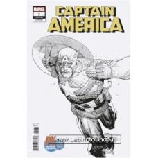 Captain America Marvel 1 PX Exclusive