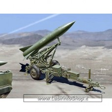 Dragon 1/35 MGM-52 Lance Missile w/Launcher (Smart Kit)