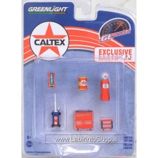 Greenlight - GL Muscle Shop Tools Caltex (Diecast Car)