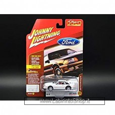 Johnny Lighting - Hobby Exclusive - 1990 Ford Mustang GT
