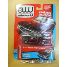 Auto World 1:64 - Vintage Muscle - 1966 Chevy Chevelle SS 396