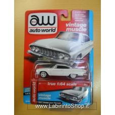 Auto World 1:64 - Vintage Muscle - 1961 Dodge Dart Phoenix