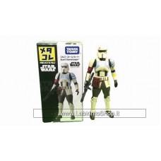 Takara Tomy Scarif Stormtrooper
