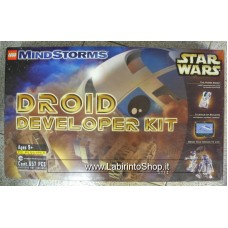 Lego - Mindstorm - Droid Developer Kit - Probabilmente Incompleto