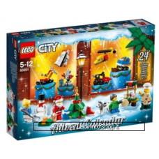 LEGO 60201 Advent Calendar