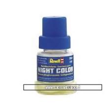 Revell 39802 Night Color - Pittura Fosforescente