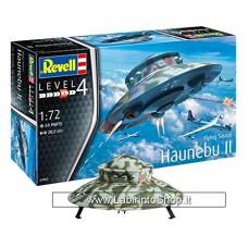 Revell 03903 Haunebau II Flying Saucer