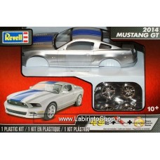 Revell 85-4309 2014 Mustang GT
