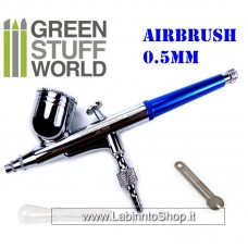 Green Stuff World Airbrush 0,5 MM