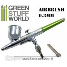Green Stuff World Airbrush 0,3 MM