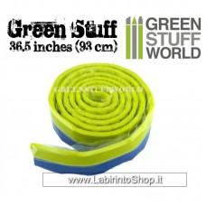 Green Stuff Tape 36,5 inches (93 cm)