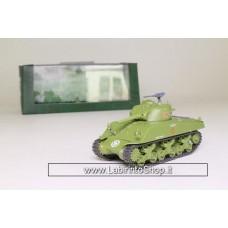 Atlas - Ultimate Tank Collectiion - M4 Sherman