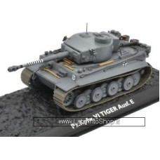 Atlas - Ultimate Tank Collectiion - Pz.Kpfw. VI Tiger Ausf. E