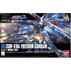 Freedom Gundam (HGCE) (Gundam Model Kits)