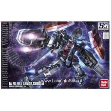 Full Armor Gundam (Gundam Thunderbolt Ver.) (HG) (Gundam Model Kits)