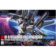 Full Armor Unicorn Gundam (Unicorn Mode) (HGUC) (Gundam Model Kits)