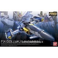 FX550 Sky Grasper Launcher/Sword Pack (RG) (Gundam Model Kits)