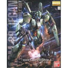 Jegan (MG) (Gundam Model Kits)