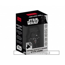 Star Wars Bluetooth Speaker Darth Vader