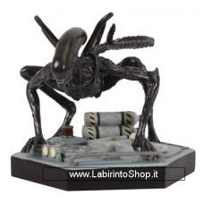 The Alien and Predator Figurine Collection Xenomorph Alien Covenant 8 cm