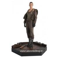 The Alien and Predator Figurine Collection Ellen Ripley 12 cm