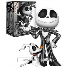 Funko Nightmare Before Christmas 25th Anniversary Jack Skellington Super Deluxe Vinyl Figure