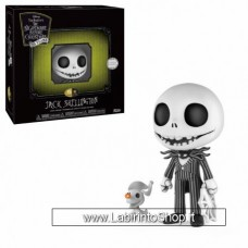 Funko Nightmare Before Christmas Jack Skellington 5 Star
