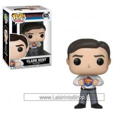 POP! Television - Smallville - Clark Kent