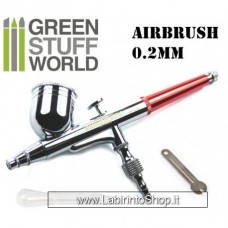 Green Stuff World Airbrush 0,2 MM