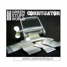 Green Stuff World Corrugator