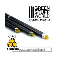 Green Stuff World WAX Picking Pencil