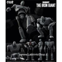 The Iron Giant - Riobot - Warner Bros