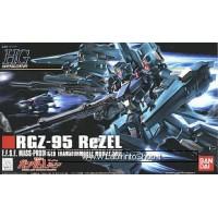 ReZEL (HGUC) (Gundam Model Kits)