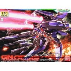 GN Arms Type E + Gundam Exia (Transam Mode) (HG) (Gundam Model Kits)