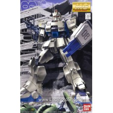 RX-79(G) Gundam Ez8 (MG) (Gundam Model Kits)
