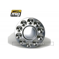 Mig - Aluminium Pallet 10 Wells