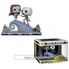 Funko Pop Movie Moment - Under the Moonlight (Nightmare Before Christmas 25 Years)