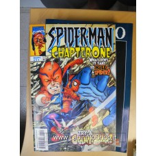Marvel Comics - Spider-man Chapter One - Direct Edition september 1999