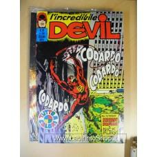 Corno - Collana Devil - L'incredibile Devil 52 - Aprile 1972