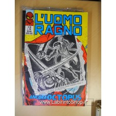 Corno - Collana Super-Eroi - L'Uomo Ragno 114 - Settembre 1974