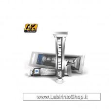 AK Interactive - AK451 - True Metal - Metallic Blue