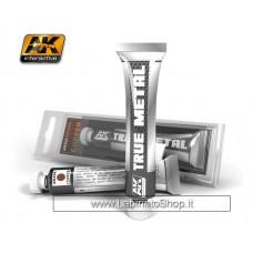AK Interactive - AK454 - True Metal - Copper