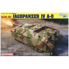 Dragon 1/35 Sd.Kfz.162 Jagdpanzer IV A-0