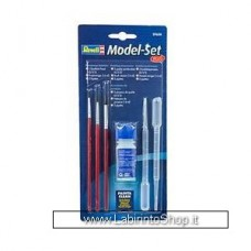 Revell 29620 - Model-set - Painting Accessories