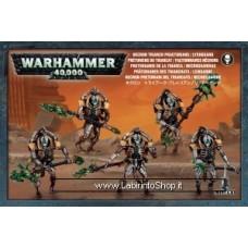 Warhammer 40.000 - Necroguardie-Pretoriani del Triarcato