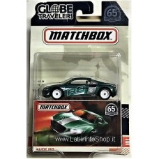 Matchbox - 65th Anniversary - Globe Travelers - Audi R8