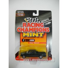 Racing Champions Mint 1999 Chevy Silverado Version A